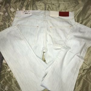 Brand new Men's Lacoste Jeans!